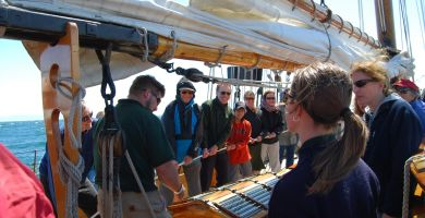 Day Sail Registration